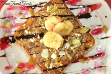 TimeTravelTreats_Choco Strawberry French Toast